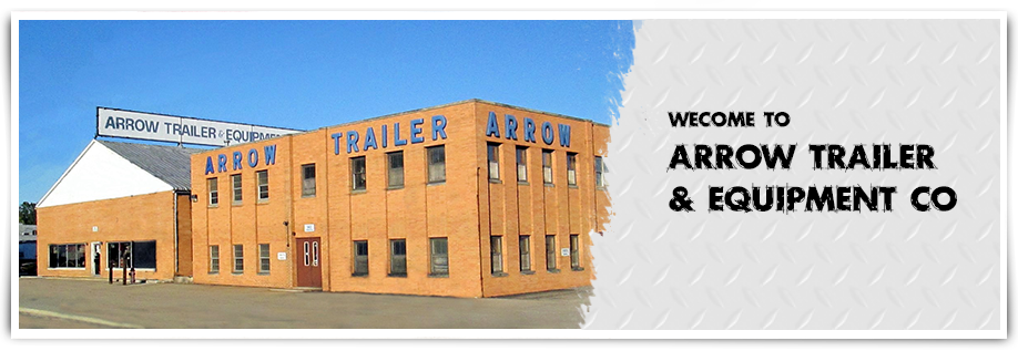 Our store where we sell used trailers in Sprinfield, IL